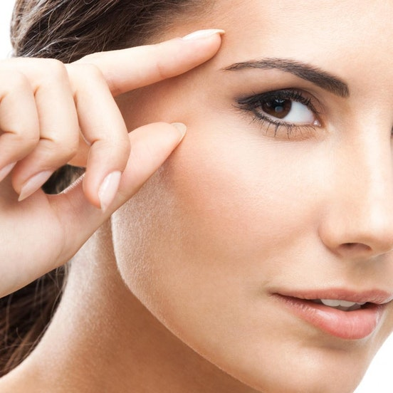 Botox: Still the Number One Remedy for Crow's Feet and Frown Lines