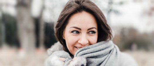 How to Treat Rosacea in the Cold Winter Months