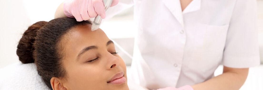 Enabling Natural Healing through Collagen Induction Therapy (CIT)