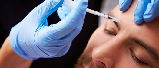 Not Your Mother's Botox: Wrinkle Reduction for Today's Generation