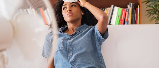 3 Reasons For Your Excessive Sweat