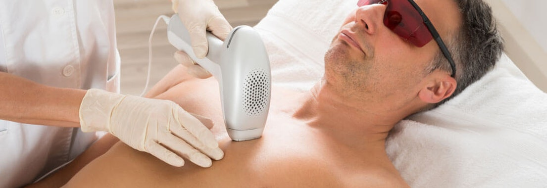 What to Know Before Your First Laser Hair Removal Treatment