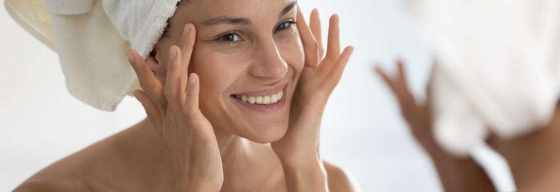 Aging Skin but Not Ready for Needles? Try a Chemical Peel