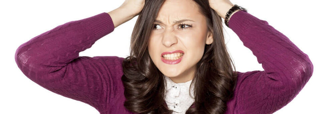 Does Your Scalp Show Symptoms of Psoriasis?
