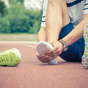 How Athletes Are Susceptible to Warts