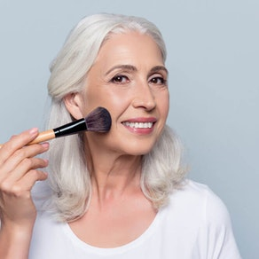 Makeup 101: Easy Tips for Mature Skin