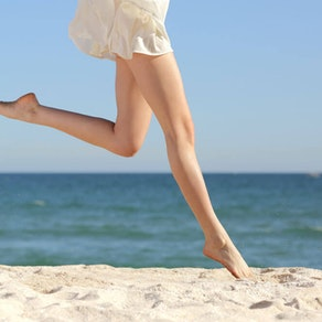 Northeast Dermatology Associates legs with skincare 3 Tips for Hot Summer Legs