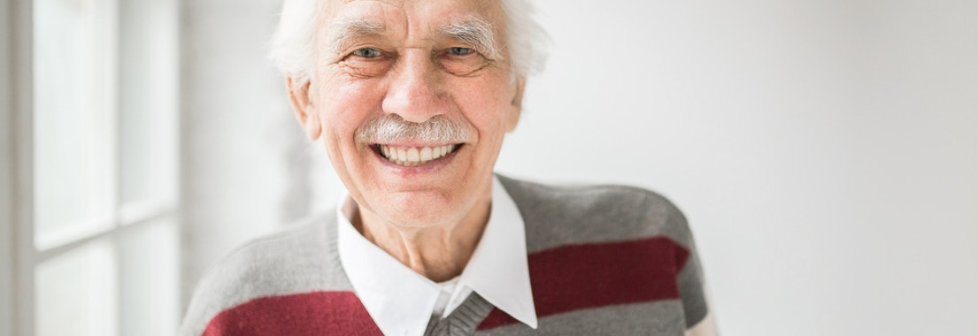 Older man with shingles What Shingles Can Do to Mature Generations
