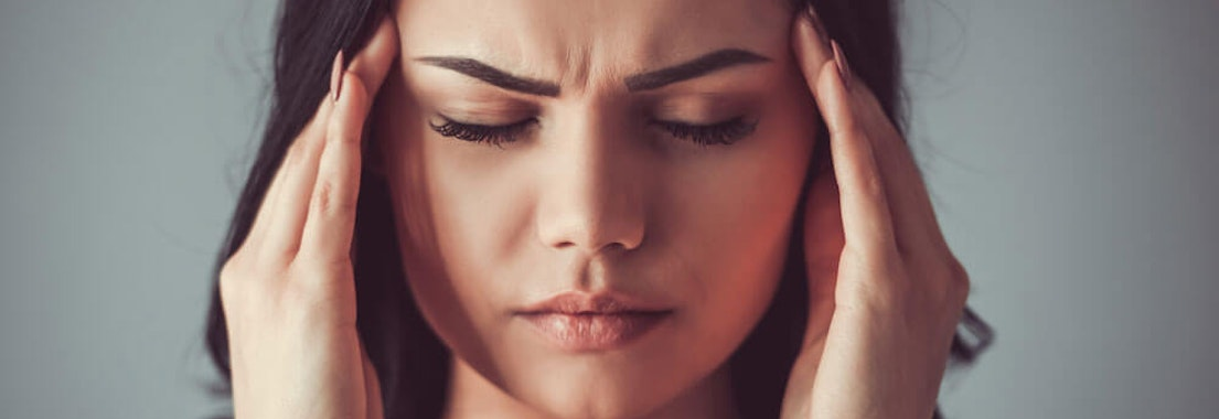 Stress and Your Skin: What to Look For