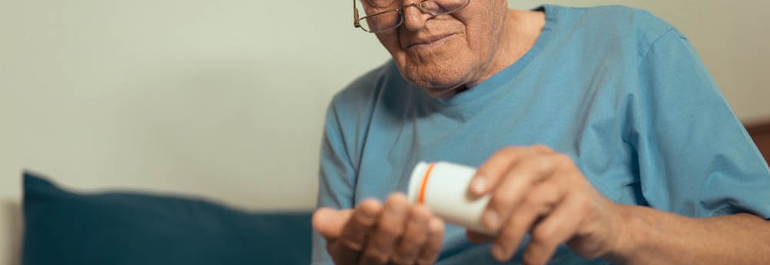 Northeast Dermatology Associates man taking prescriptions for skin What You Should Know About Prescription Medications and the Sun