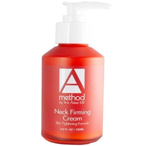 The A Method by Tina Alster, MD's Neck Firming Cream