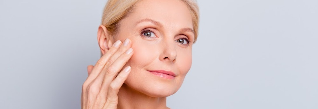 Is It Ever Too Late to Stop the Aging Process?
