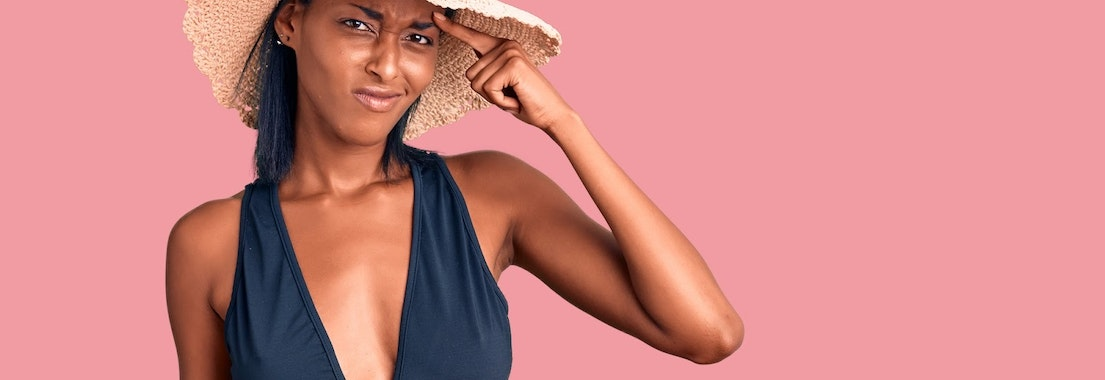 Why Acne Can Worsen in the Summer
