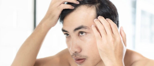 Buyer Beware: How to Spot Scam Hair Loss Products