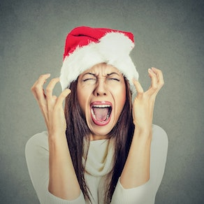 Enjoy a Chemical Peel to Get Rid of Signs of Holiday Stress