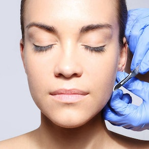 Prepping Your Skin for Perfect Makeup with Dermaplaning