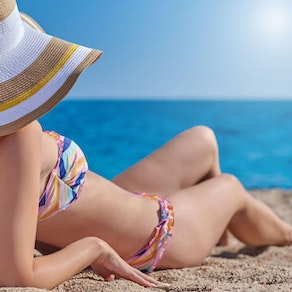 Premier Dermatology Partners suntanning Setting the Record Straight on Tanning Myths