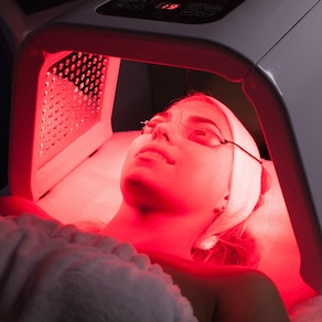 Premier Dermatology light therapy What Is Light Therapy, and Is it Right For You?