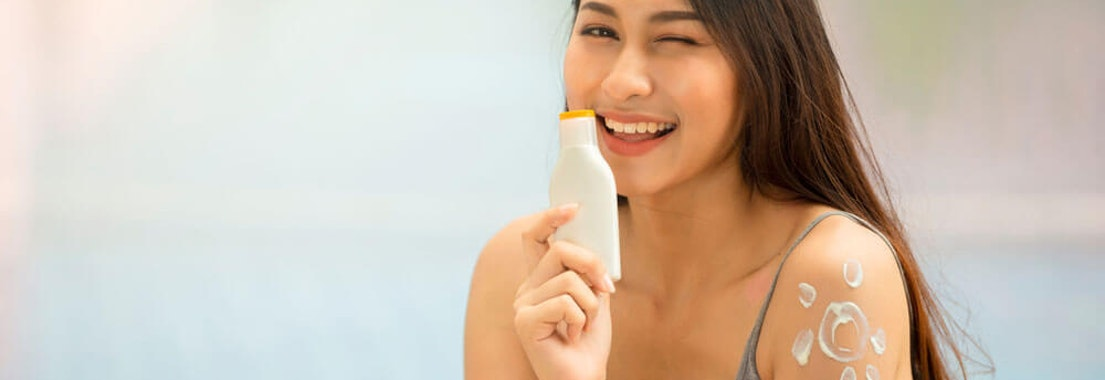 Premier Dermatology Partners sun screen options Skin Cancer Awareness Month: Sunscreen 101: The Latest Products on the Market
