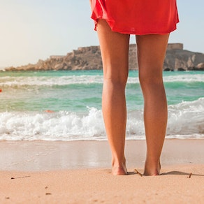Pacific Dermatology Specialists sclerotherapy leg treatment These Dermatology Treatments Will Give You Your Best Legs for Summer