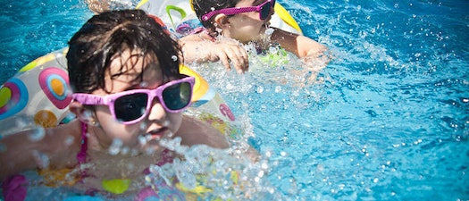 5 Tips for Protecting Your Little Ones From the Summer Sun
