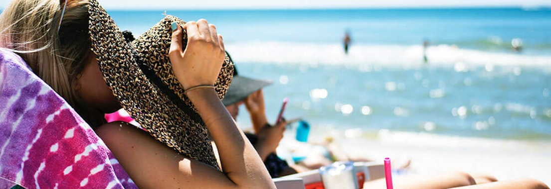 Pacific Dermatology Specialists sunburn recovery treatment Our Best Tips for Sunburn Recovery