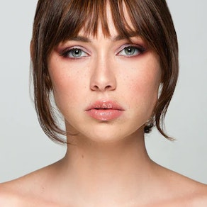 Woman who had Dermal Optical Thermolysis treatment How Dermal Optical Thermolysis (DOT) Can Help Your Skin This Winter