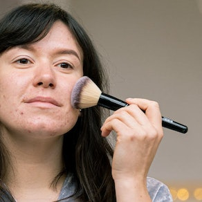 What to Do About Enlarged Pores