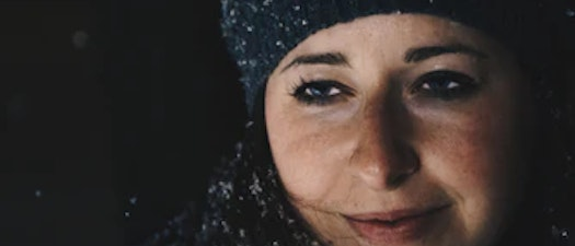 Woman with psoriasis in winter How to Handle Psoriasis This Winter
