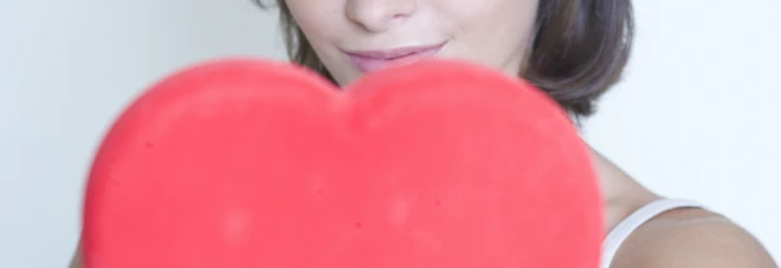 Try Lip Enhancement in Time for Valentine's Day