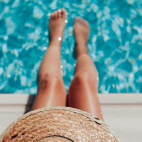 The Dermatology Group Partners leg skin treatment Shorts Season: Getting Your Legs Hot for Summer