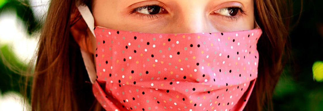 The Dermatology Group skin irritation treatment How to Stop Irritation From Wearing Face Masks/PPE