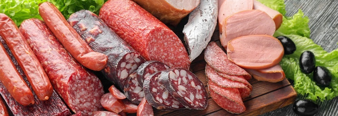 What Processed Meats Can Do to Your Skin