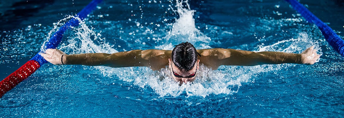 How Swimmers Should Care for Their Skin