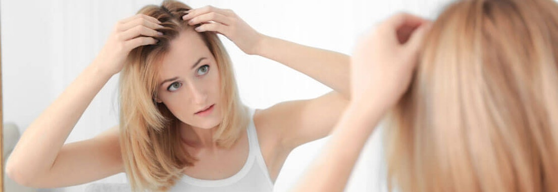 Do I Have Alopecia? The Warning Signs of Premature Hair Loss