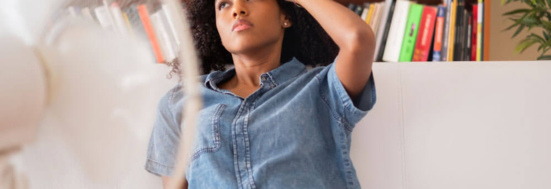 So Long, Sweat! Hyperhidrosis Treatments in Time for Summer