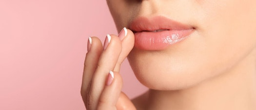 Get Kissable Lips with this Top Treatment