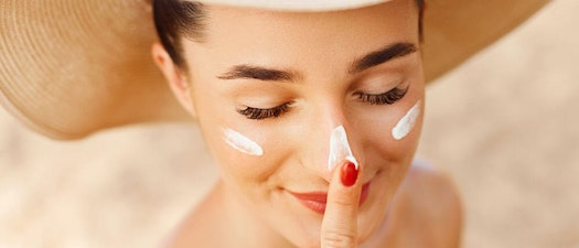 Did You Know: You Should Protect Your Skin from Sun Damage Year Round