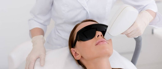 North Pacific Dermatology laser hair removal treatment Show Some Skin with Laser Hair Removal Today!