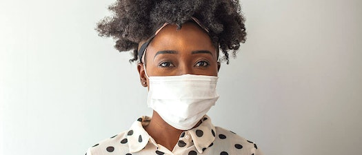 Is Wearing Face Masks / PPE Irritating Your Skin? Here's What You Can Do