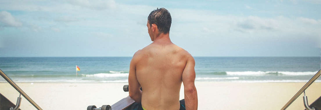 How Sun Damage Becomes Skin Cancer