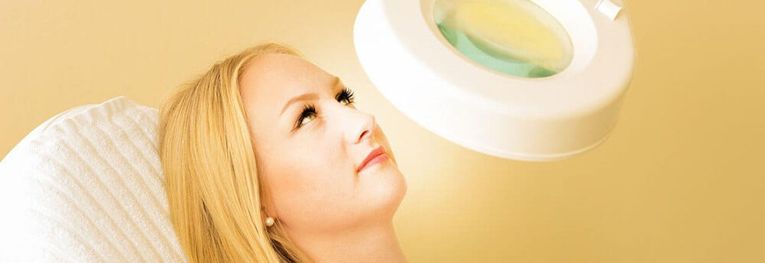 Treating Your Acne with At-Home and Clinical Treatments