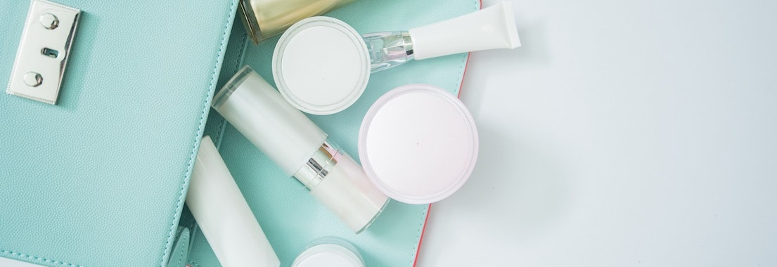 Bag of skin care routine products What Products Should Everyone Have in Their Skincare Routine?