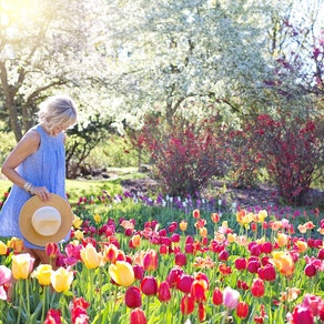 Springtime and Rashes: How to Enjoy the Sun Without the Rash