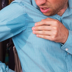 Excessive Sweating: Knowing When to See a Doctor