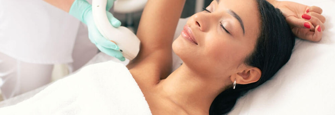 Get Laser Hair Removal and Say Goodbye to Shaving this Summer!