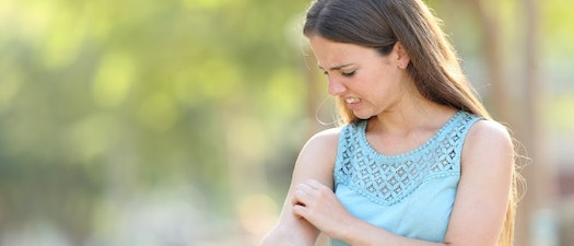 Springtime and Rashes. How to Enjoy the Sun Without the Rash