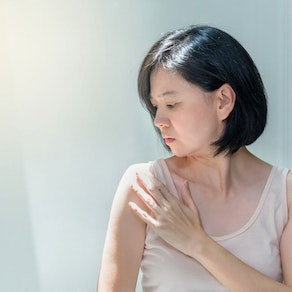 Squamous Cell Carcinoma: Know the Warning Signs
