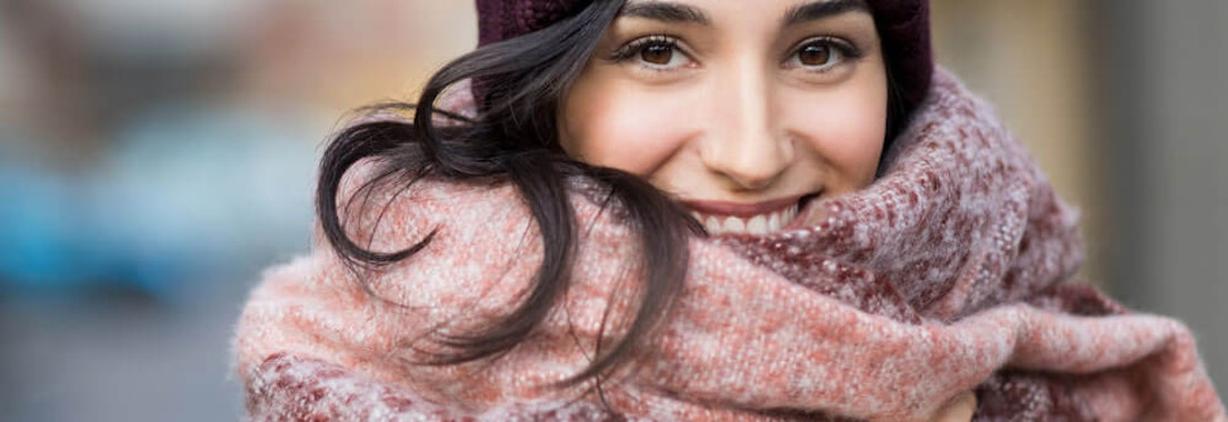 Cold Weather Skin Care for Eczema