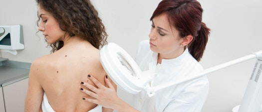 Vanguard Dermatology skin cancer detection Skin Cancer Awareness Month: Why Early Detection is Key